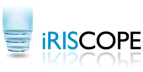 iRIScope-Logo