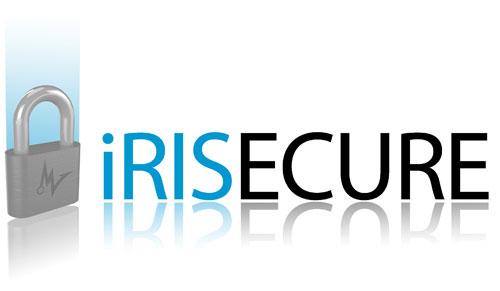 iRISecure-Logo